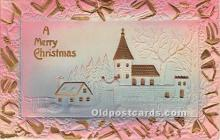 hol050842 - Christmas Holiday Postcard