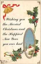 hol050852 - Christmas Holiday Postcard