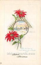 hol050859 - Christmas Holiday Postcard