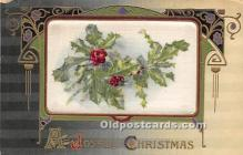 hol050867 - Christmas Holiday Postcard