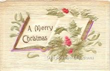 hol050916 - Christmas Holiday Postcard