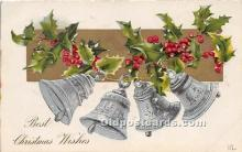 hol050921 - Christmas Holiday Postcard