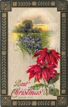 hol050925 - Christmas Holiday Postcard