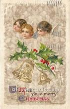 hol050929 - Christmas Holiday Postcard