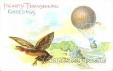 hol060050 - Thanksgiving Postcard Postcards