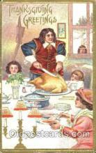 hol060105 - Thanksgiving Postcard Postcards