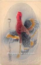 hol062074 - Thanksgiving Old Vintage Antique Postcard Post Card