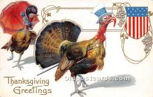 hol063021 - Thanksgiving Greeting Postcard