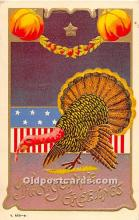 hol063120 - Thanksgiving Greeting Postcard