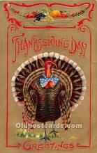 hol063124 - Thanksgiving Greeting Postcard