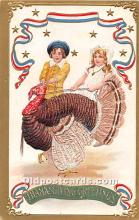 hol063125 - Thanksgiving Greeting Postcard