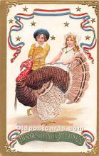 hol063125 - Thanksgiving Greeting Postcard