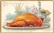 hol065044 - Thanksgiving Greeting Postcard