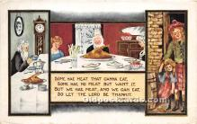 hol065093 - Thanksgiving Greeting Postcard