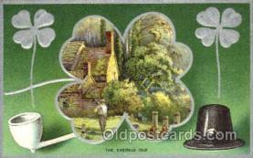 hol070034 - St. Saint Patrick's Day Postcard Postcards