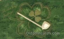 hol070043 - St. Saint Patrick's Day Postcard Postcards