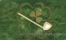 hol070043 - St. Saint Patrick's Day Postcard Postcards