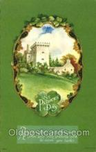 hol070055 - St. Saint Patrick's Day Postcard Postcards