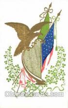 hol070063 - St. Saint Patrick's Day Postcard Postcards