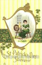 hol070067 - St. Saint Patrick's Day Postcard Postcards