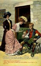 hol070072 - St. Saint Patrick's Day Postcard Postcards