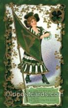 hol070076 - St. Saint Patrick's Day Postcard Postcards