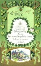 hol070079 - St. Saint Patrick's Day Postcard Postcards