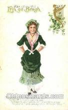 hol070080 - St. Saint Patrick's Day Postcard Postcards