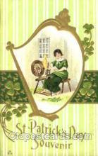 hol070081 - St. Saint Patrick's Day Postcard Postcards