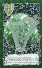 hol070085 - St. Saint Patrick's Day Postcard Postcards