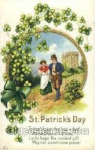 hol070088 - St. Patricks Day Postcard Postcards