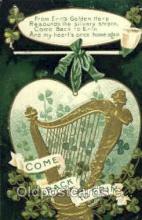 hol070089 - St. Patricks Day Postcard Postcards