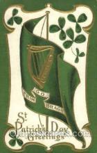 hol070093 - St. Patricks Day Postcard Postcards