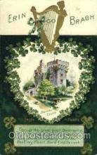 hol070094 - St. Patricks Day Postcard Postcards