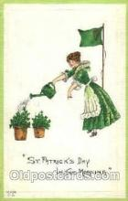 hol070095 - St. Patricks Day Postcard Postcards