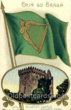 hol070097 - St. Patricks Day Postcard Postcards