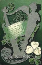 hol070099 - St. Patricks Day Postcard Postcards