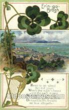 hol070100 - St. Patricks Day Postcard Postcards