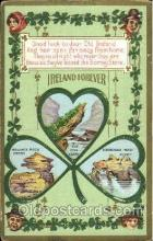 hol070104 - St. Patricks Day Postcard Postcards