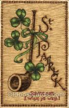hol070106 - Raphael Tuck & Sons St. Patricks Day Postcard Postcards