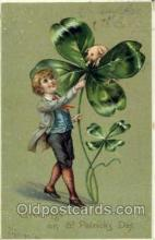 hol070107 - Raphael Tuck & Sons St. Patricks Day Postcard Postcards