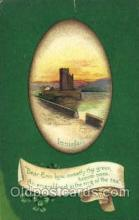 hol070110 - Series No 1254 International Art Publ Co.  St. Patricks Day Postcard Postcards