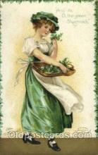 hol070114 - Ellen Clapsaddle St. Patricks Day Postcard Postcards