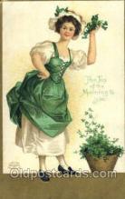 hol070115 - Ellen Clapsaddle St. Patricks Day Postcard Postcards