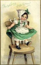 hol070118 - Ellen Clapsaddle St. Patricks Day Postcard Postcards