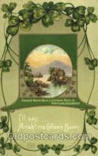 hol070123 - St. Patricks Day Postcard Postcards