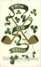 hol070128 - St. Patricks Day Postcard Postcards