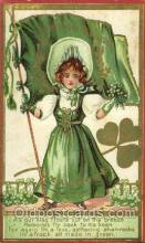 hol070137 - St. Patricks Day Postcard Postcards