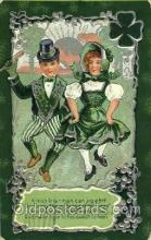 hol070141 - St. Patricks Day Postcard Postcards
