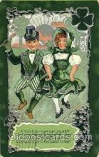 hol070141 - St. Patricks Day Postcard Postcards